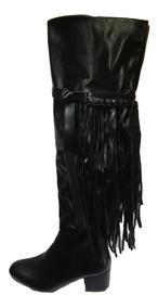 Botas Vaqueros Calzado Mujer 36 Olivia Miller Regalo Navidad