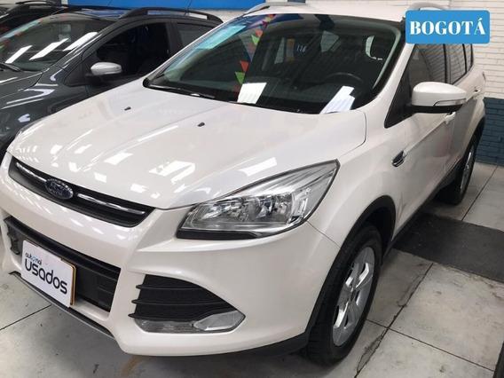 Ford Escape Se 2.0 4x4 Aut 5p 2016 Jbn044