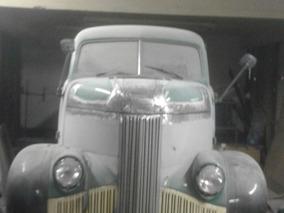 Caminhao Studebaker Coe 1947 Veiculo Exclusivo Raridade