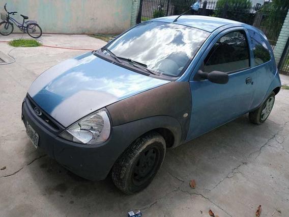 Ford Ka 1.6 2000