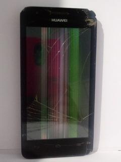 Celular Huawei Ascend G506