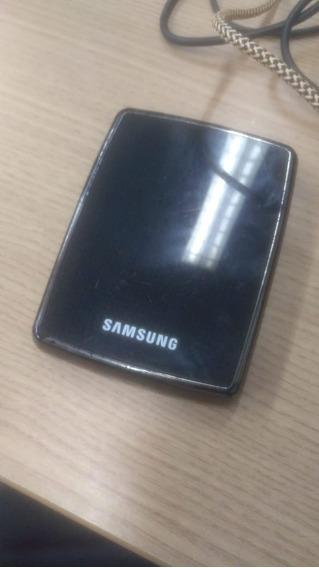 Hd Externo 640 Gb Samsung