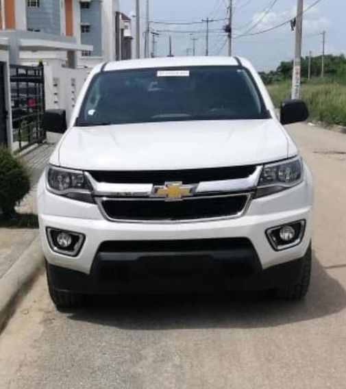 Chevrolet Colorado Americana 4/4