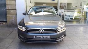 Vw Volkswagen Nuevo Passat Highline2.0 220cv Automático Gl