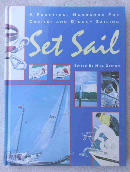 Set Sail - Iatismo - Practical Handbook - Mike Darton - 1996