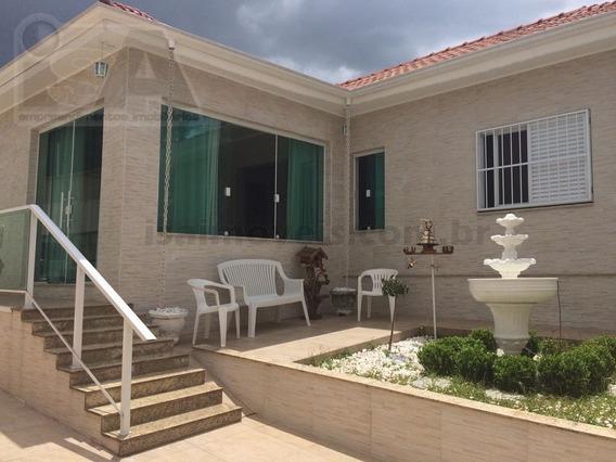 Casa Residencial Em Centro - Poá - 2218
