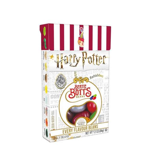 Grageas Harry Potter Bertie Botts Todos Los Sabores Original
