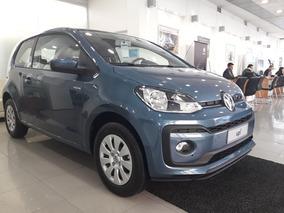 Volkswagen Up! 1.0 Move Up! 75cv I-motion 2018 Aut 0km Vw