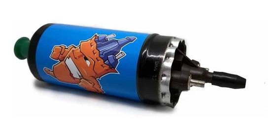 Bomba De Combustível Gti 12 Bar Dinâmica Bombas