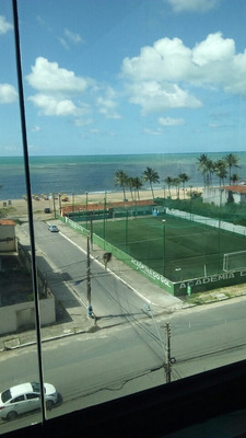 Apartamento Beira Mar Aluguel Por Temporada