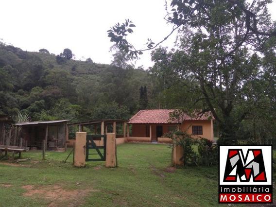 Sítio Rural Com 50,8 Hectares Próximo A Serra Do Japi - 40190 - 34125462