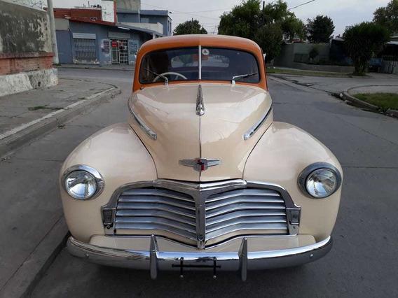 Chevrolet Coupé 1942