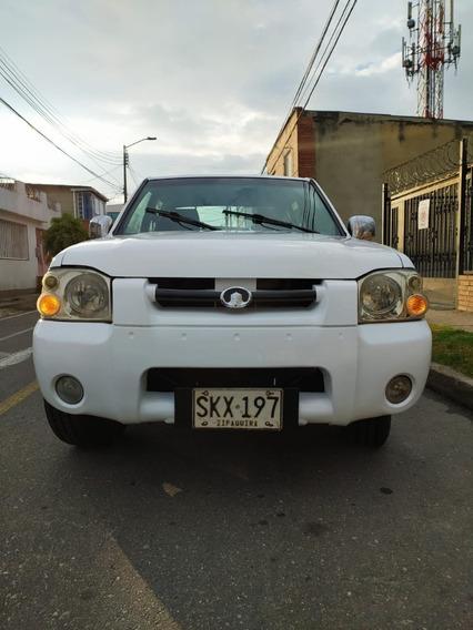 Camioneta Placas Blancas Sin Restrincion, Sin Planillas