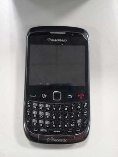 Blackberry Curve 8520 (movistar)