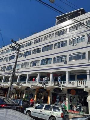 Apartamento Do Tipo Cobertura- Petrópolis, Centro - L2016