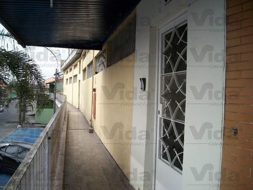 Imagem 1 de 10 de Sala Em Jardim Das Flores  -  Osasco - 45263