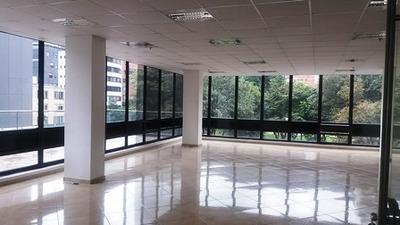 Edificios En Arriendo El Nogal 77-1301