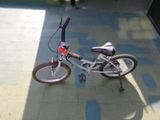 Bicicleta Rod. 14 Muy Buen Estado.