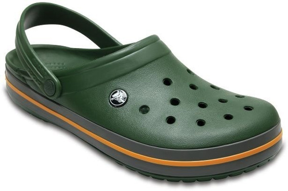 Crocs Originales Crocband Unisex Hombre Mujer | Colores