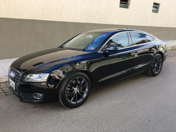 Audi A5 2.0 Tfsi Multitronic 4p