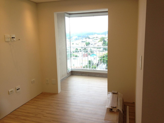 Belíssimo Apartamento À Venda Na Vila Guedes - 9867