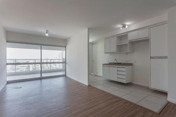 Apartamento Alto Padrão Para Locação Em Pinheiros I 2 Suítes I Ampla Varanda I Novo I 84m² I 2 Vagas - Ap1419