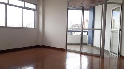 Apartamento, 3 Quartos, Serra - 10832