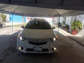 Acura Tsx 2011 4 Cil Motor 2.4