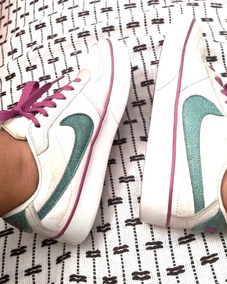 Tênis Couro Nike