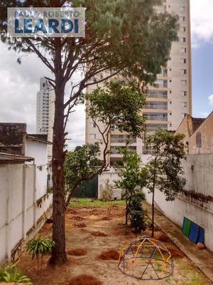 Area Vila Mascote - São Paulo - Ref: 481523