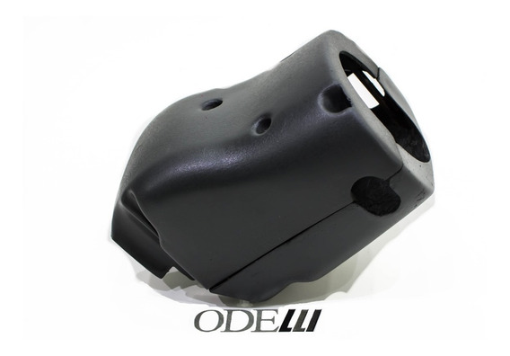 Moldura Chave De Seta Hilux Superior/ Inferior 99/04 Fibra