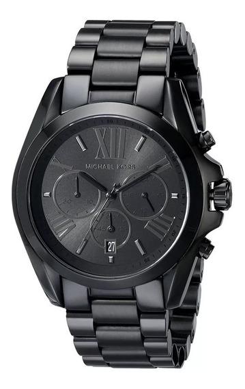 Relógio Michael Kors Mk5550 100% Original 2 Anos De Garantia