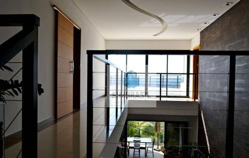 Imagem 1 de 20 de Casa Residencial Saint Helene - Campinas/sp - Ca0824