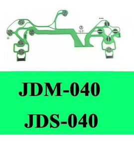 Ps4 Película Jds / Jdm-040 + Frete 13,99