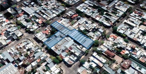 Local Industrial Venta, Fitz Roy 435, Bahia Blanca, 1555 M2