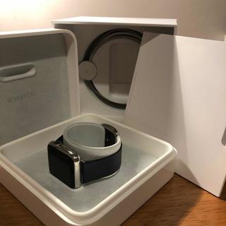 Apple Watch 1 - Série Especial Com Pulseira Inteligente