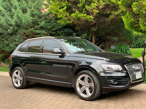 Audi Q5 Blindada Edición Especial