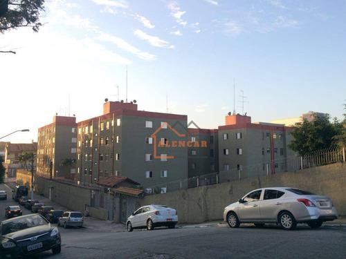 Imagem 1 de 16 de Apartamento À Venda, 55 M² Por R$ 200.000,00 - Itaquera - São Paulo/sp - Ap0005