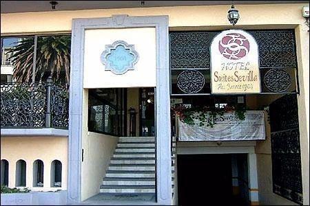Hotel En Venta Av Juarez Puebla Centro/ti-d