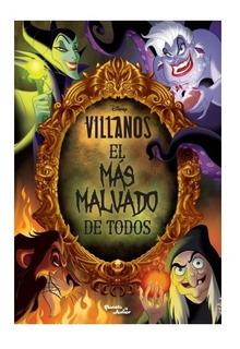 Villanos . El Más Malvado De Todos - Disney