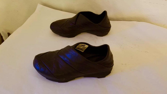 Zapatos De Cuero Marca Puma