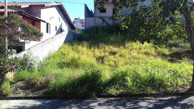 Terreno A Venda No Bairro Solar Da Mantiqueira Em - 185-1