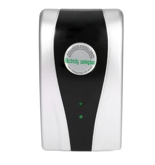 2 Unidades Saving Box Poupador Economizador De Energia