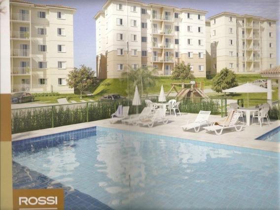 Apartamento - Ap0047 - 3126463