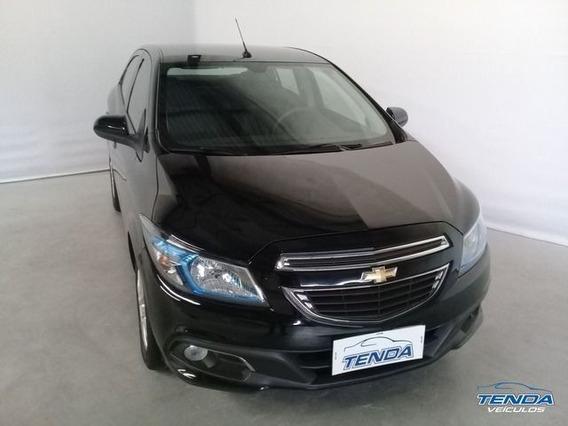Chevrolet Prisma Ltz 1.4 Spe/4 8v Flex, Opt9636