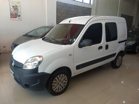 Renault Kangoo 1.6 Furgon Ph3 Confort 5as Lc Autosbatalla