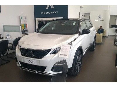 Peugeot 5008 5008 1.6 Griffe Pack