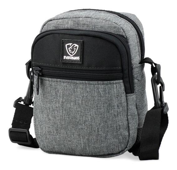 Shoulder Bag Bolsa Tira Colo Necessaire Pochete Everbags 5