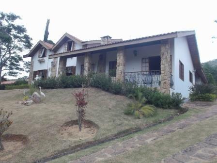Casa Com 4 Dormitórios À Venda, 530 M² Por R$ 1.300.000,00 - Sítio Da Moenda - Itatiba/sp - Ca0893