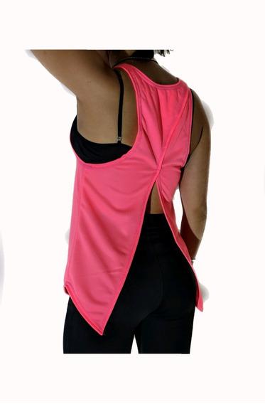 Id246 Musculosa Deportiva Mujer Hartl Fitness Original